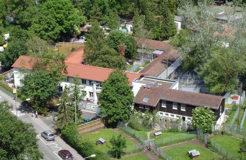 Tierheim Stuttgart